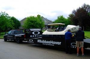 Bubba's Hover - 1