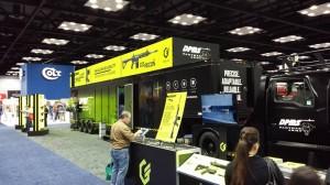 DPMS Truck - 1