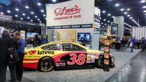 Love's Show Car - 1